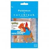 Nanoblock Pokémon - Charizard_