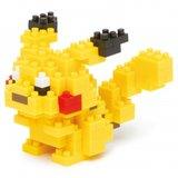 Nanoblock Pokémon - Pikachu_