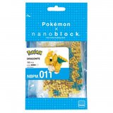 Nanoblock Pokémon - Dragonite_