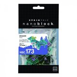 Nanoblock - Dragon_