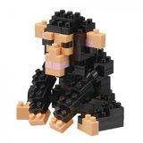 Nanoblock - Chimpanzee_
