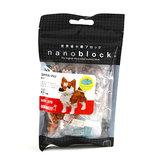 Nanoblock Dog - Shiba inu_