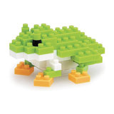 Nanoblock - Japanese tree frog_