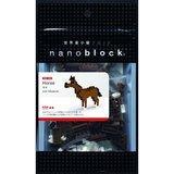 Nanoblock - Horse_