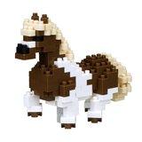 Nanoblock - Pony_