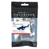 Nanoblock - Hammerhead Shark_