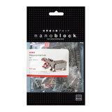 Nanoblock - Hippopotamus_