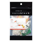 Nanoblock - Duck_