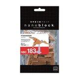 Nanoblock Dinosaurs - Pteranodon_