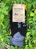 Silly Cats Socks_