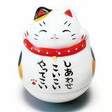 Lucky Cat Roly Poly (Okiagari-koboshi)_