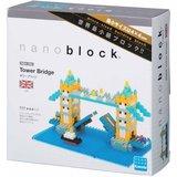 Nanoblock Monument - Tower Bridge UK_
