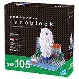 Nanoblock Monument - Merlion Singapore_