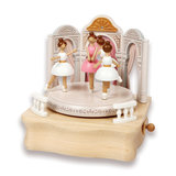 Wooderful Life Music Box – Ballet_