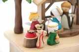 Wooderful Life Music Box Christmas – Nativity_