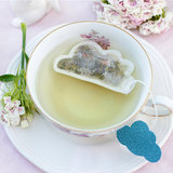 Tea Heritage - Blue Cloud Teabags_