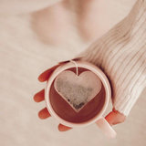 Tea Heritage Box - Lovely Heart Teabags_