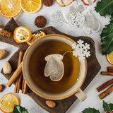 Tea Heritage - Glove Teabags_