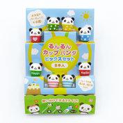 Happy Panda Picks