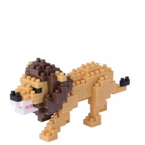 Nanoblock - Lion