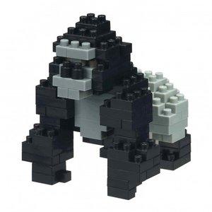 Nanoblock - Gorilla