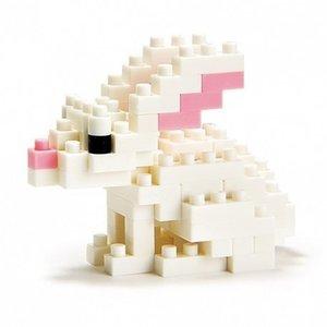 Nanoblock - Rabbit