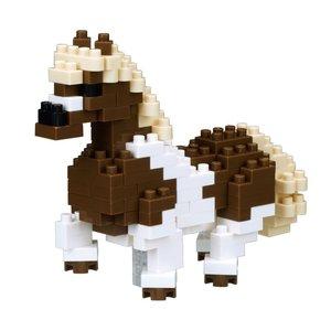 Nanoblock - Pony