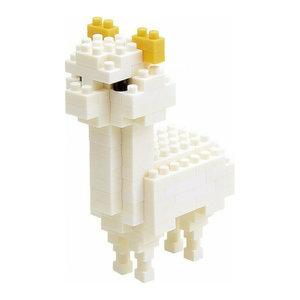 Nanoblock - Alpaca