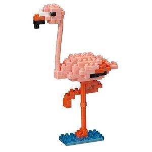 Nanoblock - Flamingo