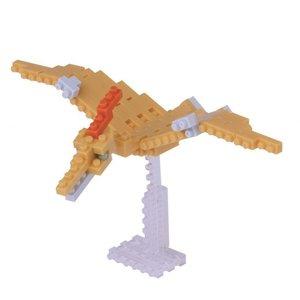 Nanoblock Dinosaurs - Pteranodon