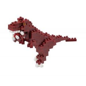 Nanoblock Dinosaurs - Tyrannosaurus