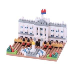 Nanoblock Monument - Buckingham Palace UK