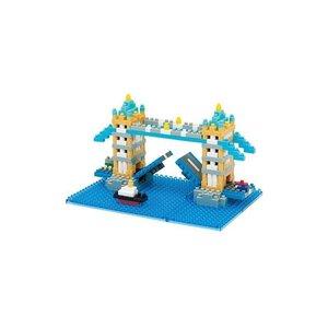 Nanoblock Monument - Tower Bridge UK