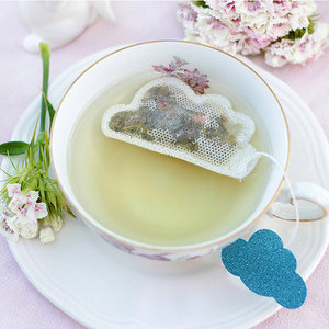 Tea Heritage - Blue Cloud Teabags
