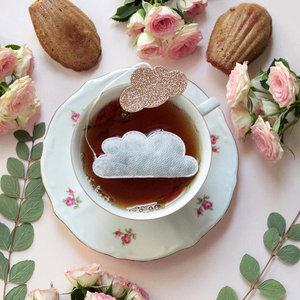 Tea Heritage - Golden Cloud Teabags