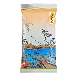 Japanese Green Tea - Roasted Sencha