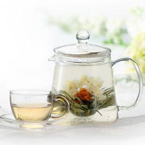 Blooming Tea - Flowering Tea
