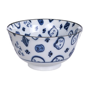 TDS – Lucky Cat Rice Bowl