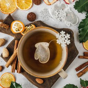 Tea Heritage - Glove Teabags